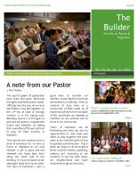 June Builder 2015