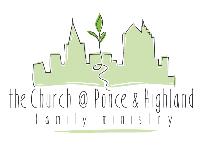Church at Ponce & Highland Family Ministry